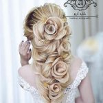 آموزش آرایش عروس